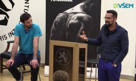 Hosté VŠEM – Jiří Kastner & Petr Koukal (video)