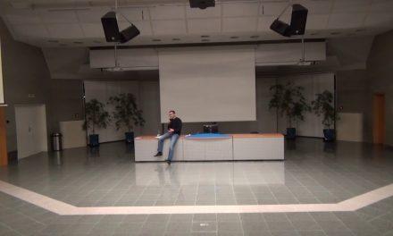 Petr Havlíček – Jste to, co jíte (video)