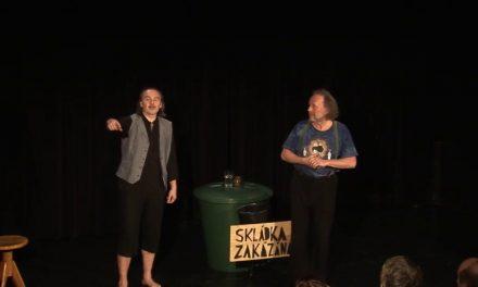 Malá Vizita – 11.2.2018 – Jaroslav Dušek a Pjér La Šé'z (video)