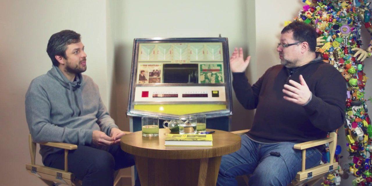DEEP TALKS 11: Jaroslav Kmenta (video)