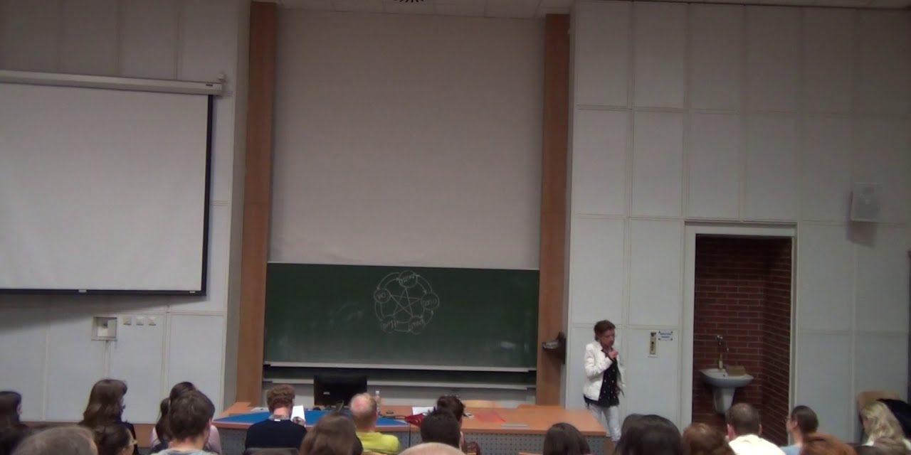 Jarmila Klímová – Nemoc začíná v hlavě (video)