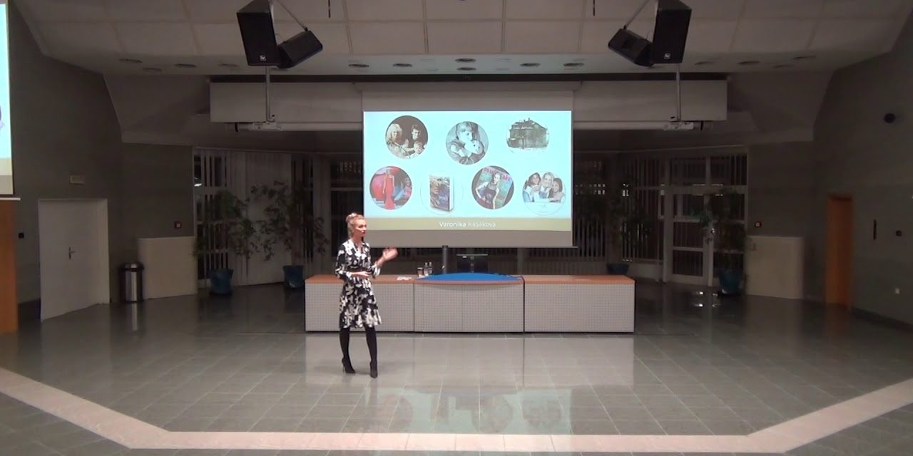 Veronika Kašáková – Moje cesta (video)