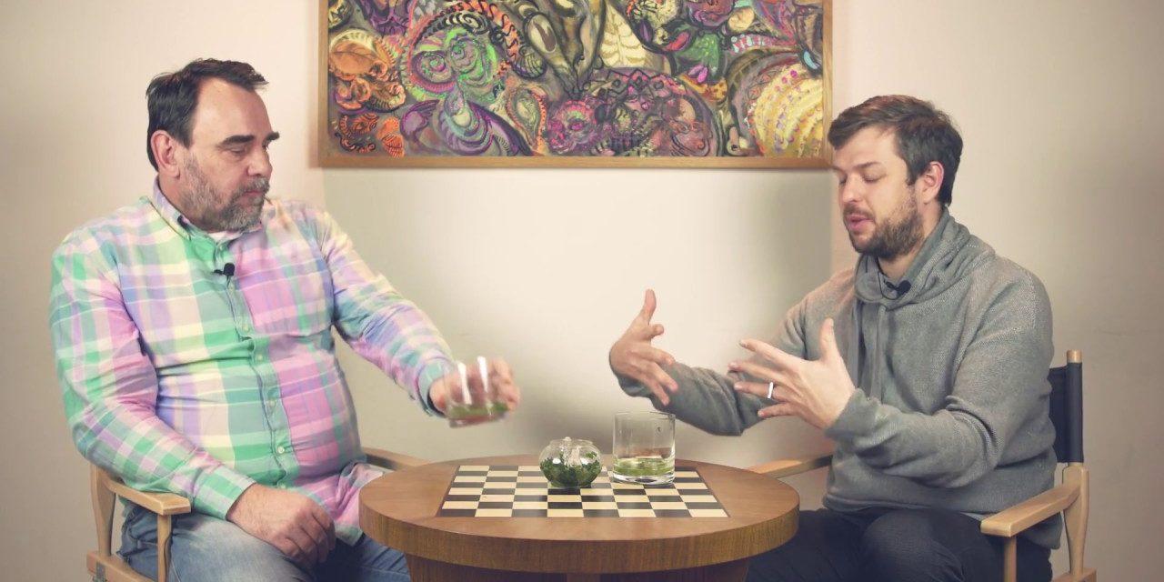 DEEP TALKS 13: Vratislav Hlásek (video)