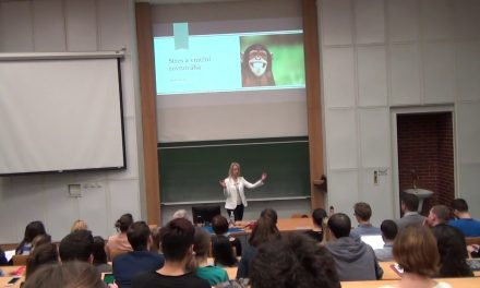 Lenka Černá – Stres a vnitřní rovnováha (video)