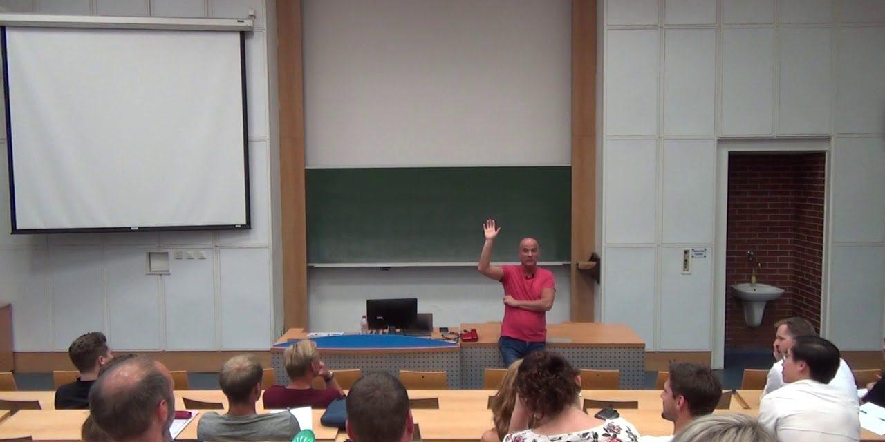 Aleš Kalina – Poznejte sílu zážitků z dětství (video)