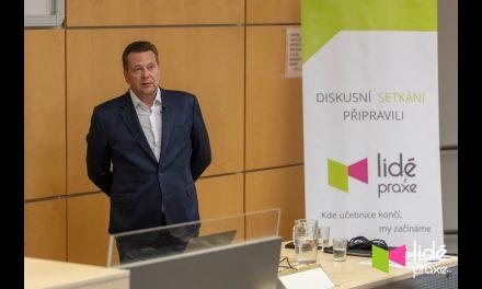 Igor Fait – Kupujeme problémy, prodáváme stroje na peníze | LIDÉ Z PRAXE (video)