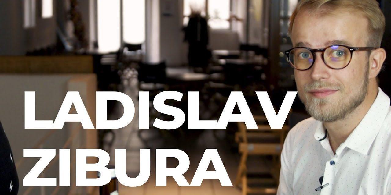 DEEP TALKS 21: Ladislav Zibura – Cestovatel a spisovatel (video)