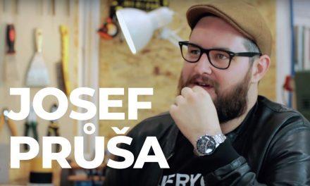 DEEP TALKS 22: Josef Průša – Podnikatel, inovátor a lídr světového 3D tisku (video)