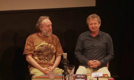 Duše K – tentokrát o inteligenci, vědomí, bytí, prostoru a času s Karlem Kostkou (video)