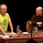 Večer s Jaroslavem Duškem a Pavlem Steidlem – 16.2.2019 (video)