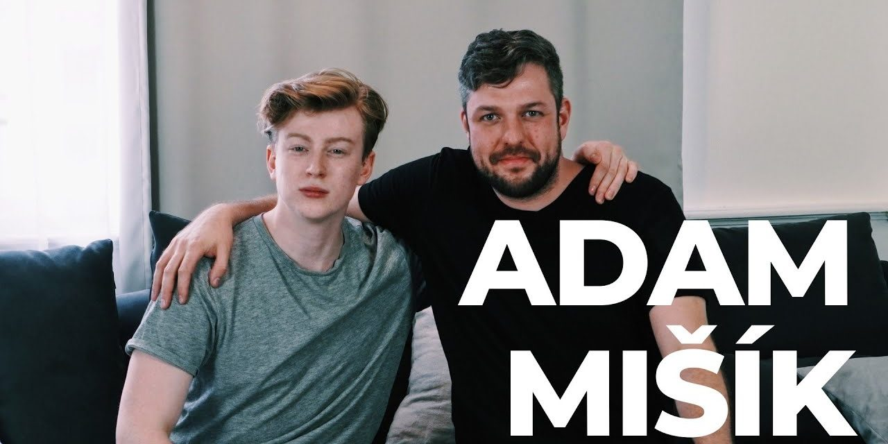 DEEP TALKS 25: Adam Mišík – Zpěvák, herec a hudebník (video)