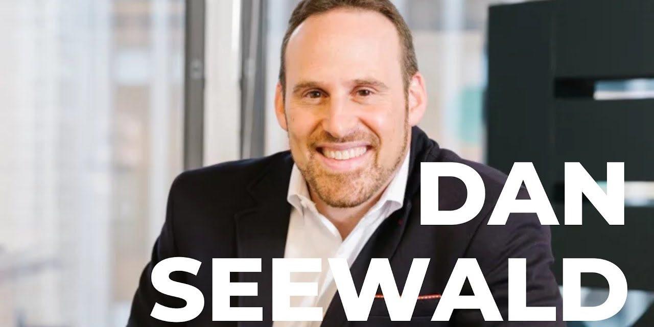 DEEP TALKS 27: Dan Seewald – Keynote speaker, innovation and leadership expert [ENG] (video)