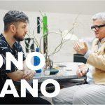 DEEP TALKS 28: Tono Stano – Světově uznávaný fotograf žijící v Praze (video)