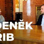 DEEP TALKS 31: Zdeněk Hřib – Primátor hlavního města Prahy (video)